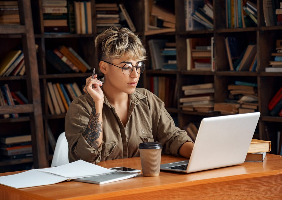 interviu de angajare online