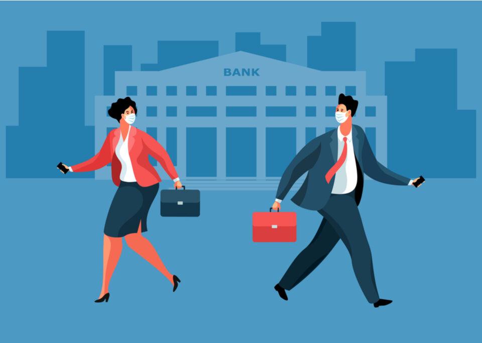 job in banca aptitudini necesare