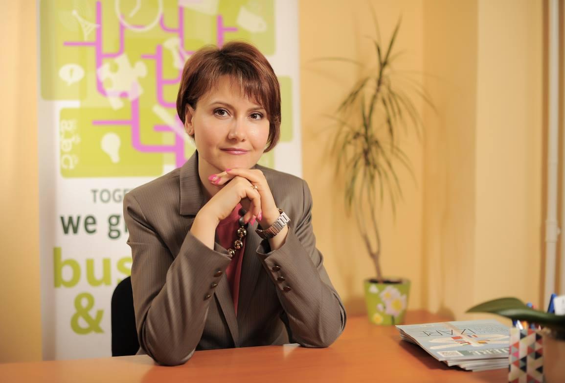 Corina Diaconu - ABC Human Capital
