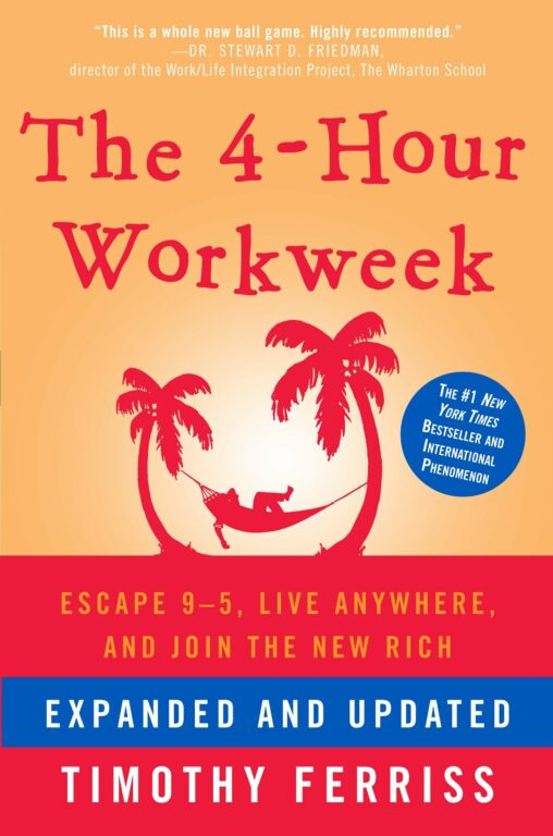 The 4-Hours Workweek - Timothy Ferriss