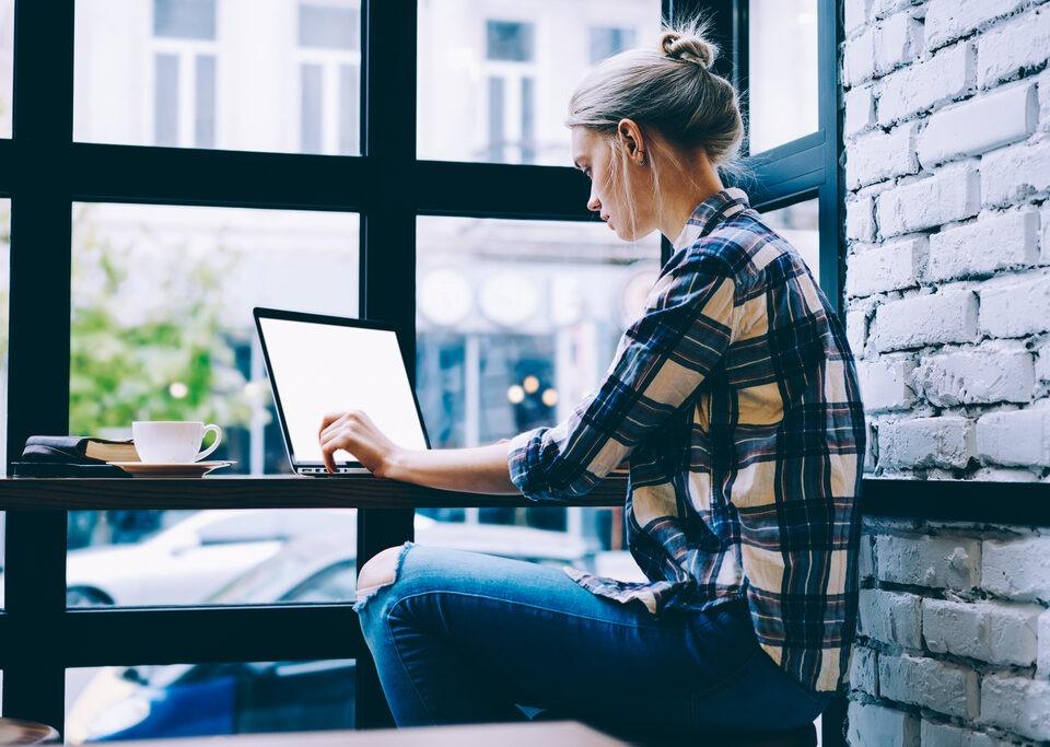 învățarea online este viitorul educației